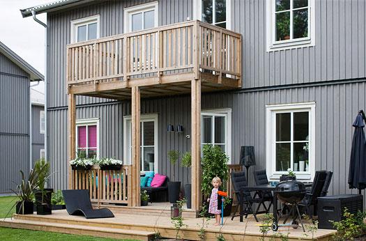 Casas modulares e pré-fabricadas