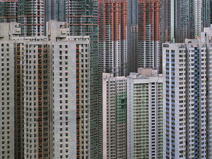 A construção em altura e a sustentabilidade social